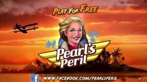 Pearl's Peril Trailer