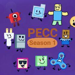 PECC Season 1