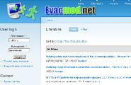 Evacmod