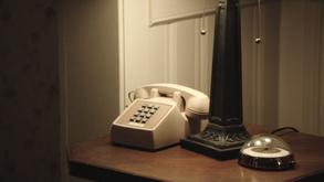 3x12 - Lassiter - Harold's phone