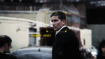 POI S05 Title Sequence Reese1
