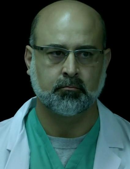Farouk Madani