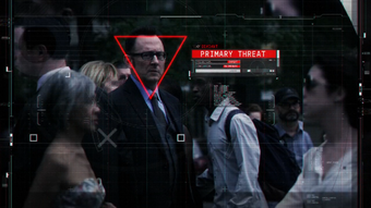 POI S05 Title Sequence Finch1