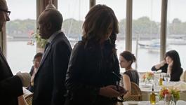 2x01 - Wilmington Restaurant