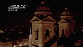 3x13 - Italy Rome Trinita Dei Monti MPOV