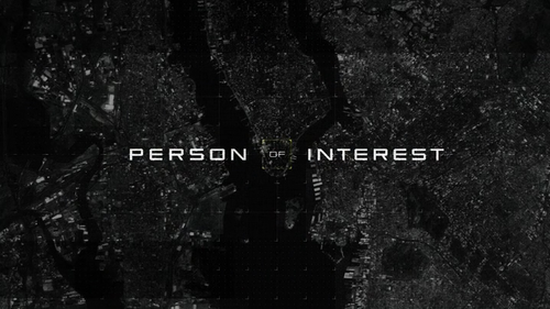Person of Interest Wiki