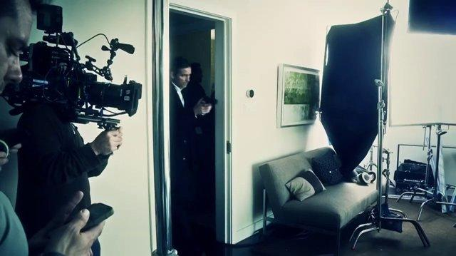 CBS Person Of Interest - Behind the Scenes