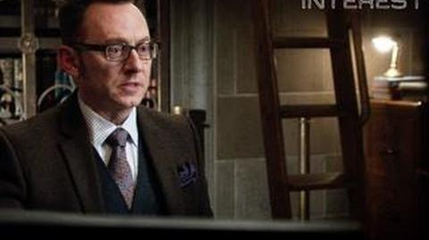 Person of Interest - Time For A Deal