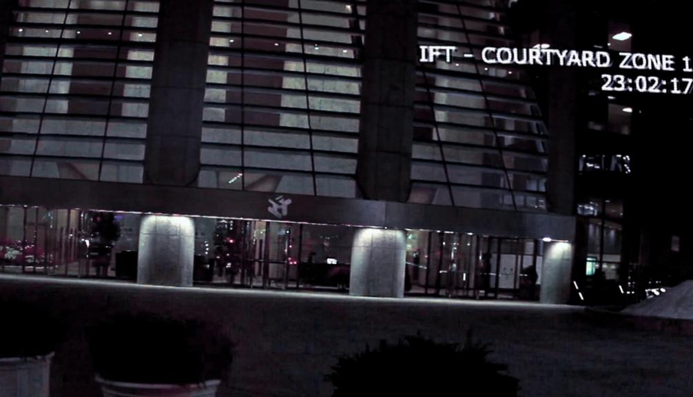 IFT Plaza