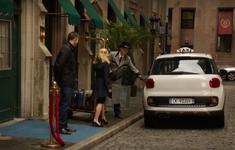 3x13 - Italy Rome Taxi