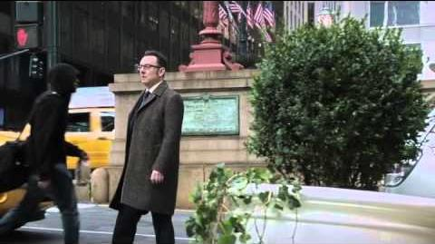 """Person of Interest 3x10 """"The Devil's Share"""" - Johnny Cash - """"Hurt"""""""