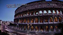 3x13 - Italy Rome Colosseum MPOV