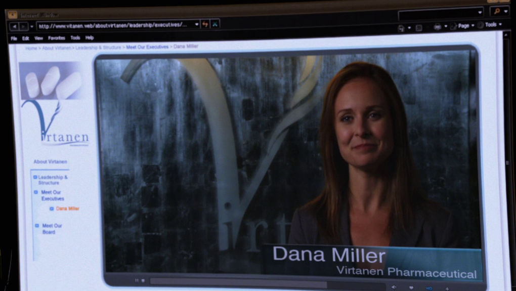 Dana Miller