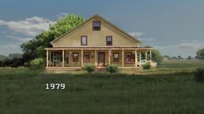 3x12 - Lassiter Finch's home MPOV