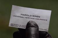1x21 - Harold Wren's business card.png