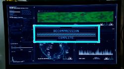 POI 0501 Decompression Complete