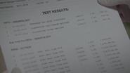 POI 508 Blood test