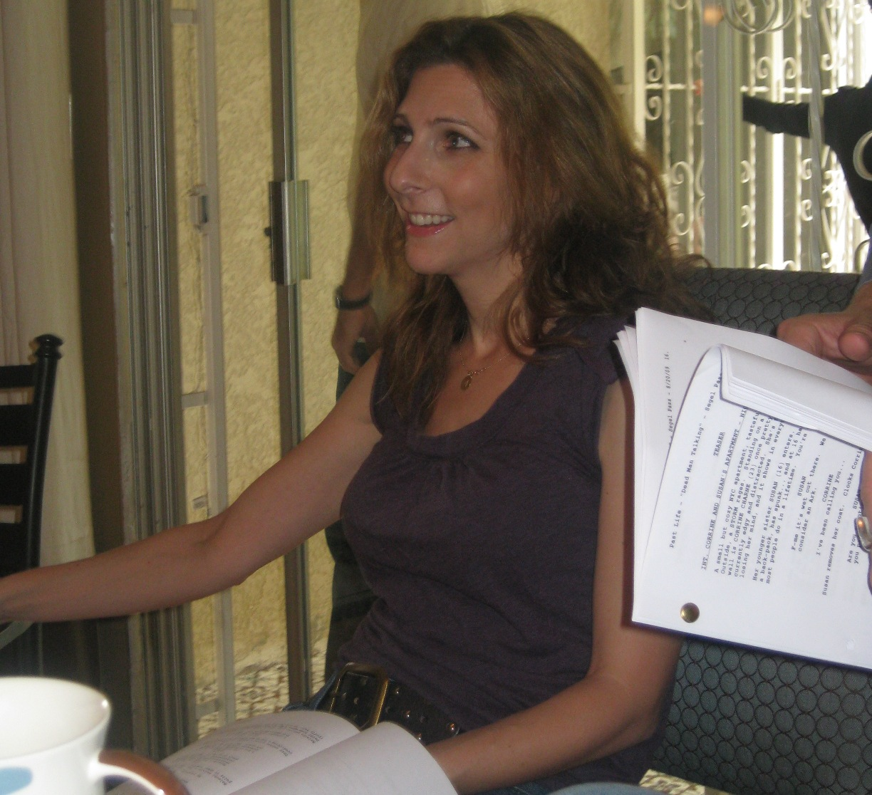 Amanda Segel
