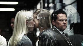 POI S05 Title Sequence Fusco2