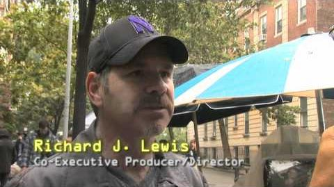Person of Interest - Behind The Scenes True To Life
