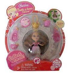 86991084-260x260-0-0 Mattel Barbie Peek Boo Petites Snowflake Flurries .jpg