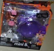 Pirate mini b
