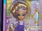 Glitter Princess Gabby