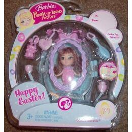 86937764-260x260-0-0 Mattel Barbie Peek a boo Petites Easter Egg Citeme.jpg