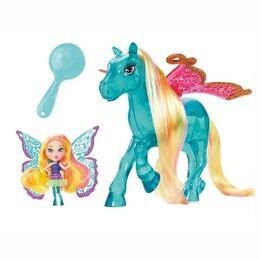 103904153-260x260-0-0 Arco Barbie Fairy Pony Doll Mini Playset Blue.jpg
