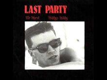 Last_Party_-_Mr_Hurst_1987