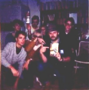 John Peel - Berlin, Ebersstr. 02