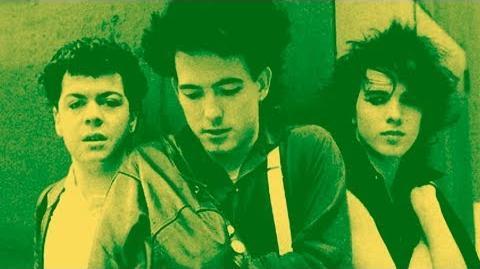 THE_CURE_John_Peel_7th_January_1981