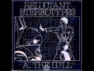 RELUCTANT STEREOTYPES the lull 1979