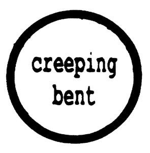 Creeping Bent