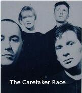Caretaker Race