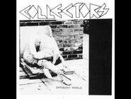 THE COLLECTORS - Talking Hands (1980)