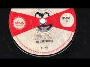Guns Of Navarone - The Skatalites