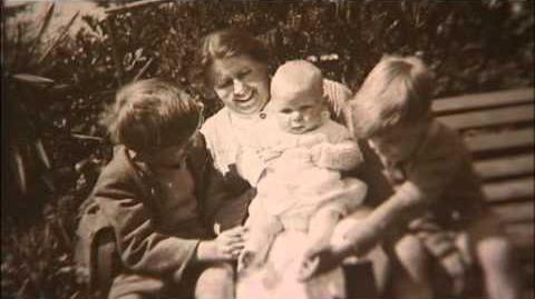 Celebrity Going Home: Going Home - John Peel's Story