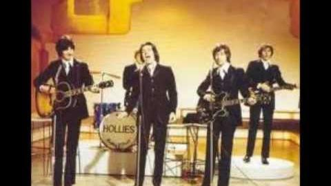 """The_Hollies_""""Look_Through_Any_Window"""""""