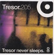 Tresor205