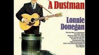 Lonnie_Donegan_-_My_Old_Man's_a_Dustman