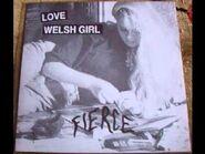 John Peel's Love - Welsh Girl