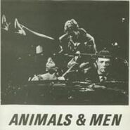 Animals and men