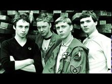 The_Chords_-_Peel_Session_1979