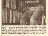 John Peel Show