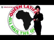 Queen Latifah - Wrath of My Madness