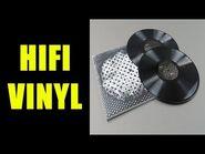 Biosphere – Patashnik Vinyl LP
