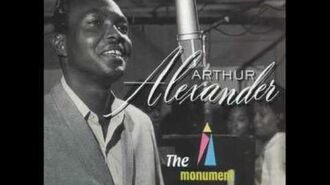 Arthur_Alexander_~_You_better_move_on