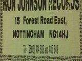 Ron Johnson Records