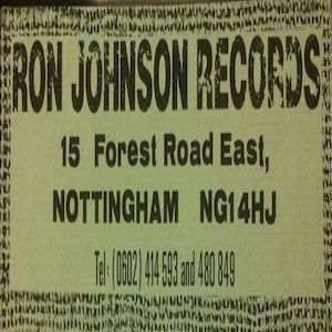 Ron Johnson Records